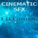 7 Big Cinematic Whooshes Pack 1