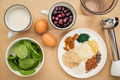 superfood smoothie ingredients - PhotoDune Item for Sale