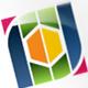 Deep Cube Logo - GraphicRiver Item for Sale