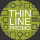 Thin Line Promo - VideoHive Item for Sale