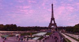 Video of Paris