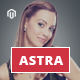 Astra - Responsive Multipurpose Magento theme  - ThemeForest Item for Sale