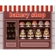 Store of Sweets and Bakery.  - GraphicRiver Item for Sale
