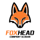 Fox Head Logo Template - GraphicRiver Item for Sale