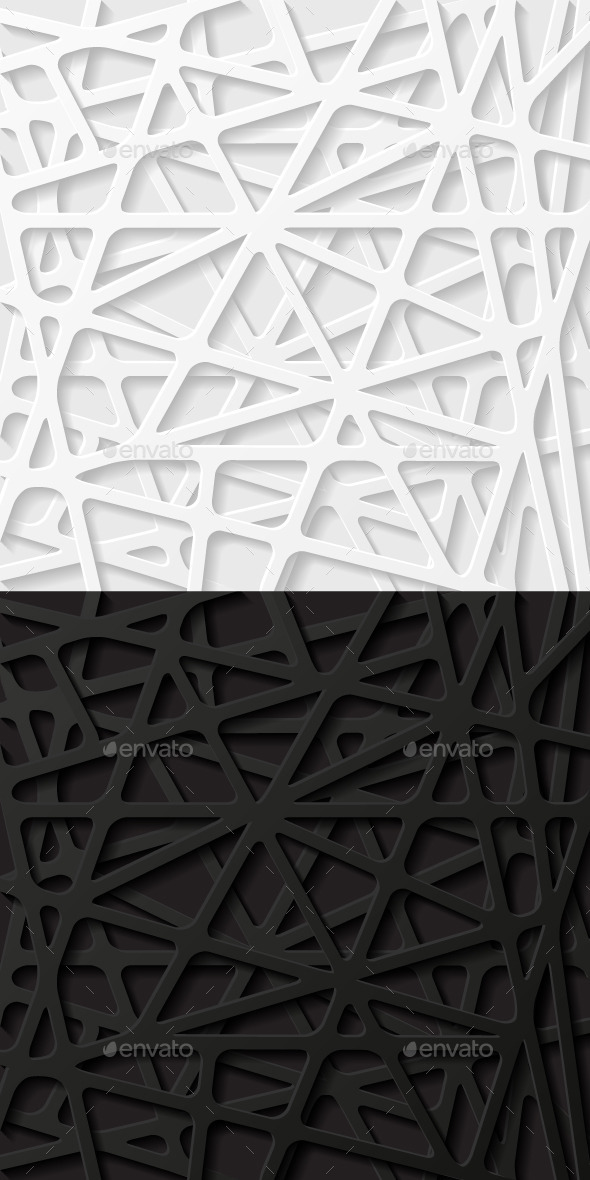 GraphicRiver Abstract Futuristic Backgrounds 8987956