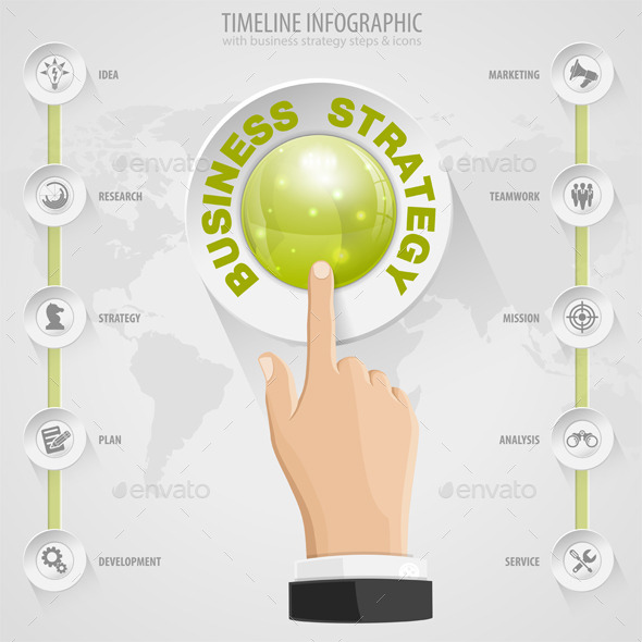 GraphicRiver Business Strategy 8987988