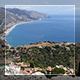 Sea View On Sicily - VideoHive Item for Sale