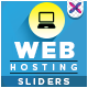 Web Hosting Slider Images - GraphicRiver Item for Sale