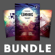 City Flyer Bundle Vol.10 - GraphicRiver Item for Sale