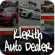 Klerith Auto dealer showcase