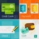 Payment Online Concept - GraphicRiver Item for Sale