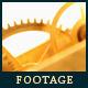 Clock Mechanism 221 - VideoHive Item for Sale