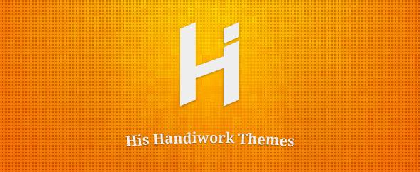 HisHandiwork
