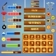 Game Interface Design - GraphicRiver Item for Sale