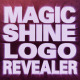 Magic Shine Logo Revealer - VideoHive Item for Sale