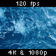 Water Bubbles in a Swimming Pool  - VideoHive Item for Sale