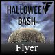 Halloween Bash Flyer - GraphicRiver Item for Sale