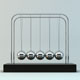 Newton's Cradle Loop Pack - VideoHive Item for Sale