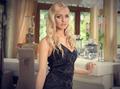 girl at restaurant posing - PhotoDune Item for Sale