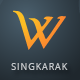 Singkarak - Responsive WordPress Blog Theme - ThemeForest Item for Sale