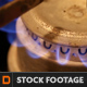 """Old Stove Burner 2"" 1920x1080 HD Stock Footage - VideoHive Item for Sale"
