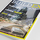 25 Pages Architect Magazine Vol79 - GraphicRiver Item for Sale