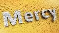Pixelated Mercy - PhotoDune Item for Sale