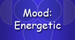 Mood Energetic