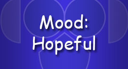 Mood Hopeful