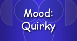 Mood Quirky