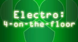 Electronic 4 on the Floor