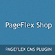 PageFlex Shop For PageFlex CMS - CodeCanyon Item for Sale