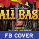 Fall Bash FB cover - GraphicRiver Item for Sale