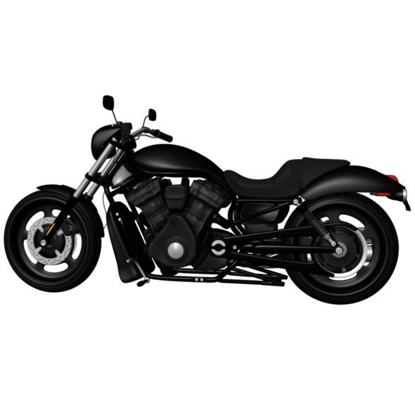 3DOcean 3D Bike 8990231