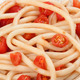 Spaghetti with tomato - PhotoDune Item for Sale