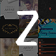 Zeyn - Multipurpose WordPress Theme - ThemeForest Item for Sale