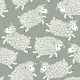 Seamless Pattern with Sheep. - GraphicRiver Item for Sale