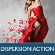 Dispersion Photoshop Effect Action - GraphicRiver Item for Sale