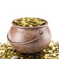 golden pot - PhotoDune Item for Sale