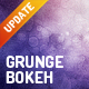 10 Grunge Bokeh Backgrounds - GraphicRiver Item for Sale