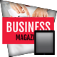 Tablet Business Magazine - GraphicRiver Item for Sale