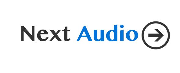 NextAudio