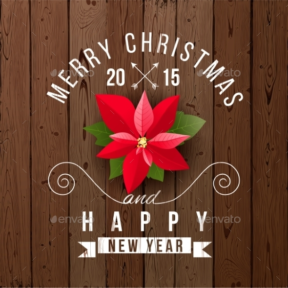 GraphicRiver Christmas Type Design 8994986