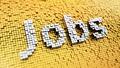Pixelated Jobs - PhotoDune Item for Sale