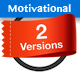 Motivational Piano - AudioJungle Item for Sale