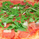 Italian pizza with parmesan, rucola and prosciutto - PhotoDune Item for Sale