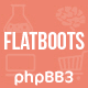 FLATBOOTS - phpBB3  - ThemeForest Item for Sale
