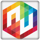 Illusion Logo - GraphicRiver Item for Sale
