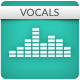 Keep it Up - Female Vocals