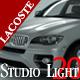 HDRI_Light_20 - 3DOcean Item for Sale